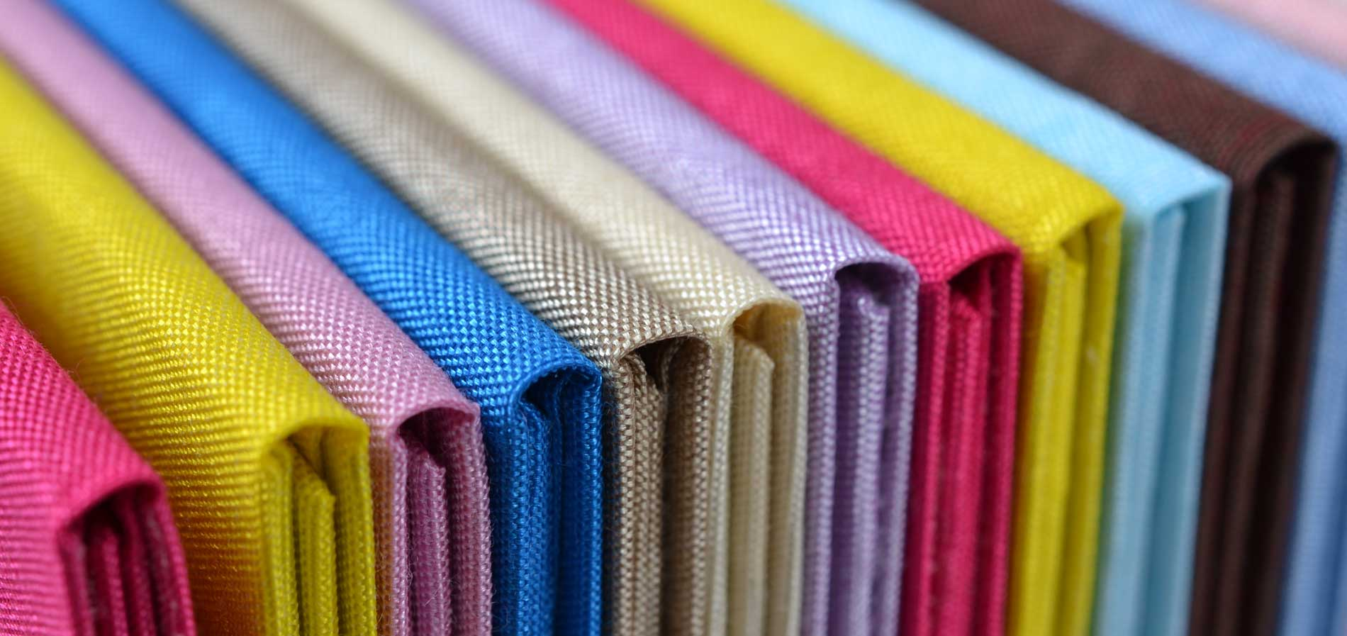 Silk Pocket Folios