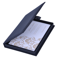 Wedding Invitations Boxes