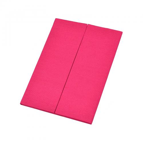 "4.75""x6.75"" Gatefold Silk Pocket Folios"